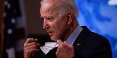 C'est « un début encourageant », s'est réjoui le président américain, Joe Biden,  alors que son sommet international sur le climat commence aujourd'hui.