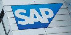 SAP CONFIRME SES PRÉVISIONS ET LA BONNE PERFORMANCE DES ACTIVITÉS CLOUD