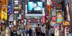 LE JAPON PORTE À 46% SON OBJECTIF DE RÉDUCTION D'ÉMISSIONS DE CO2 D'ICI 2030