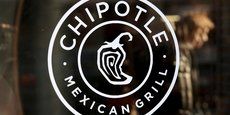 CHIPOTLE MEXICAN GRILL À SUIVRE À WALL STREET