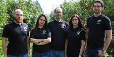 Ifarming dispose aujourd'hui d'une équipe multidisciplinaire composée de spécialistes en agriculture et en TIC.