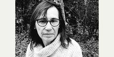 Fabienne Such, fondatrice de la Maison inclusive pour autistes à côté de Montpellier.