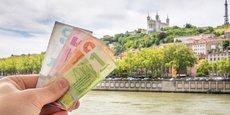 La valeur d'une Gonette équivaut à un euro, pour un peu plus de 250.000 Gonettes sont en circulation actuellement.