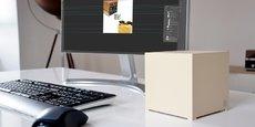 BleuJour propose des ordinateurs assemblés en France, les Kubb, depuis 2014.