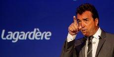 En échange d'un renoncement à la commandite, Arnaud Lagardère toucherait un joli pactole de dix millions de nouvelles actions Lagardère, à hauteur de 220 millions d'euros.