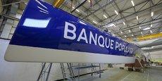 La construction du nouveau maxi trimaran Banque Populaire XI a demandé deux ans de travaux pour un budget global de 12 millions d'euros.