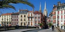 Après Bordeaux, Arkéa Banque Entreprises et Institutionnelles ouvre à Bayonne un second centre d'affaires en Nouvelle-Aquitaine.