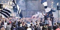 Porté par Elie Semon, ce 3e projet de reprise des Gironds de Bordeaux veut s'appuyer sur la participation financière de 30.000 à 50.000 supporters.