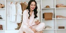La stratégie des plates-formes d'échanges de vêtements incite les utilisateur à vouloir renouveler leur dressing rapidement.