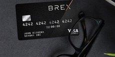 La start-up Brex, valorisée plus de 7 milliards de dollars, vise un agrément bancaire.