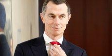 L'ancien patron d'UniCredit, Jean-Pierre Mustier, sera en charge de trouver l'oiseau rare dans le secteur financier.