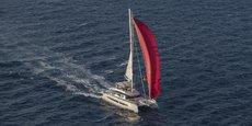 L'alimentation de la nouvelle gamme de catamarans de luxe de 59 pieds conçus par Fountaine-Pajot va être hybridée avec le REXH2 d'EODev. Le premier voilier, équipé et testé en conditions réelles sur de longues distances, sera mis en service début 2022.
