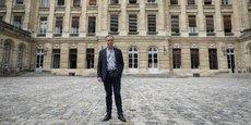 Pierre Hurmic, le maire de Bordeaux, veut atteindre l'objectif de 25 % de logements sociaux en 2025, contre 18,5 aujourd'hui.