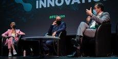 La crise sanitaire a « obligé » les acteurs de la santé à prospecter de nouveaux territoires d'innovation, comme en ont témoigné des laboratoires comme Boehringer Ingelheim, Johnson & Johnson Medical, mais aussi des structures comme les Hospices Civils de Lyon ou l'incubateur Icare-Lab, à l'occasion du Forum Santé Innovation 2021 de Lyon.