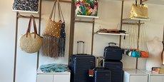 La crise Covid a mis en difficulté le distributeur de bagages connu sous la marque Bleu Cerise, dont les 28 succursales dans le sud de la France ont été fermées administrativement pendant sept mois.