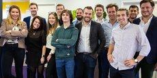 Après Paris et Bordeaux, c'est Toulouse qui accueillera une équipe commerciale de la société LeHibou à partir du mois de mai.
