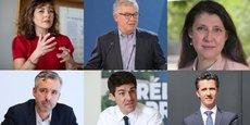 La Tribune va réunir les six principaux candidats d'Occitanie aux élections régionales pour un débat d'avant-premier tour.