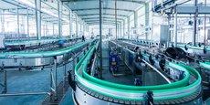 L'idée du projet Silk développé par Lynred ? Equiper des lignes industrielles d'une technologie infrarouge, ouvrant la voie à un tri plus efficace des produits présentant des défauts, ou encore de certaines catégories de matériaux, comme les différents types de plastiques.