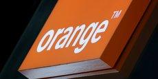 Orange a déboursé 316 millions d'euros dans cette opération.