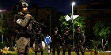TROIS ROQUETTES ONT ÉTÉ LANCÉES DEPUIS LE LIBAN VERS ISRAËL, SELON L'ARMÉE ISRAÉLIENNE