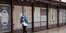 CORONAVIRUS: LE JAPON DÉCLARE L'ÉTAT D'URGENCE DANS TROIS PRÉFECTURES SUPPLÉMENTAIRES