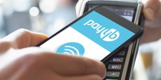 L'usage du service de transfert P2P de Paylib a désormais dépassé celui des deux autres services réunis de paiement mobile en ligne ou en magasin de la solution interbancaire.