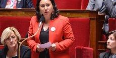 Fiona Lazaar est également députée du Val d'Oise depuis 2017.