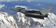 Le Rafale de Dasault Aviation est en compétition en Suisse face à l'Eurofighter Typhoon (BAE Systems, Airbus et Leonardo), au F/A-18 Super Hornet (Boeing) et au F-35A (Lockheed Martin).