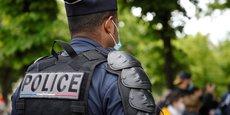 L'INTERDICTION D'UNE MANIFESTATION PRO-PALESTINIENNE À PARIS CONFIRMÉE