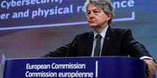 Le contrat avec AstraZeneca ne sera pas renouvelé après juin... pour le moment, annonce Thierry Breton, Commissaire européen au Marché intérieur, début mai.