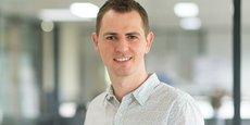 Jonathan Vidor, fondateur de JVWeb à Montpellier.
