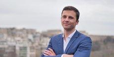 Simon Dreschel prendra le 10 août le poste de président du directoire de l'aéroport de Bordeaux-Mérignac.