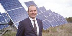 Basée à Martillac, en Gironde, et dirigée par Jean-Marc Fabius, GLHD est spécialisée dans les projets d'agrivoltaïsme.