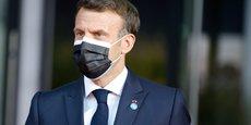 Le président entend mettre l'accent sur l'attractivité économique du territoire française et la baisse des impôts menées depuis le début du quinquennat en montrant que la politique de l'offre est efficace.