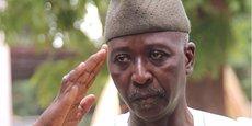 Bah N'Daw avait été désigné en septembre 2020 président de transition du Mali
