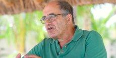 Jean-Pierre Mas est président des Entreprises du Voyage (EDV) depuis avril 2014.