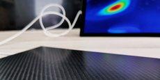 La technologie brevetée est adaptable à tous les types de matériaux qu'ils soient rigides ou souples.