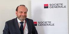 Pur produit du Crédit du Nord, selon ses propres mots, Didider Pariset est revenu à Lyon, sa ville natale, pour prendre la tête de la délégation régionale Auvergne Rhône-Alpes de Société Générale, en pleine fusion des deux groupes.
