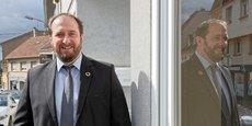 Les bassins de vie transfrontaliers concentrent 140 millions de citoyens de l'Union européenne, calcule Christophe Arend, député (LREM) de Moselle.