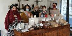 L'épicerie de Bardigues (82) est gérée par plusieurs dizaines d'habitants.
