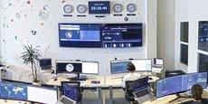 Loft Orbital disposera fin juin de deux centres de contrôle : un à San Francisco et un deuxième à Toulouse.