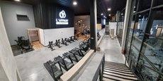 Etape emblématique de cette réouverture, le marché lyonnais accueille ce mercredi l'ouverture d'un nouvel établissement franchisé de l'Appart Fitness, situé dans le nouveau village de l'OL Vallée, à Lyon Décines.