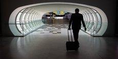 L'aéroport de Toulouse a vu son trafic chuter de 67% en 2020.