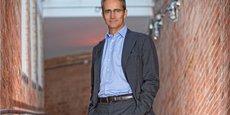 Bernard Liautaud, managing partner de Balderton Capital.