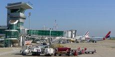 Le retrait de HOP, compagnie régionale d'Air France, a lourdement pénalisé l'activité les aéroports du Grand-Est. A Strasbourg, Air France a été le principal opérateur jusqu'en 2018.