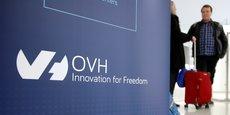 OVH revendique un chiffre d'affaires de 600 millions d'euros en 2019 et compte plus de 2.400 collaborateurs, dont la moitié en France.