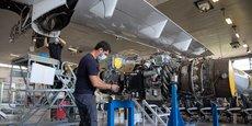 Le groupe Airplane, spécialisé dans la peinture et la maintenance des avions, peine à faire face à ses besoins de recrutement et compte lancer son propre centre de formation près de Toulouse.