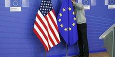 La taxe numérique européenne menace le travail entrepris via le processus OCDE/G20, affirme le document américain