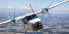 L'une des stars de ce salon sera l'avion hybride de la société VoltAero, filiale de W3, qui doit présenter cette fin de semaine pour la première fois sa version 6 places au grand public à Lyon-Bron. Même si d'autres projets, y compris en local avec la société Aviathor, poussent également dans cette direction.