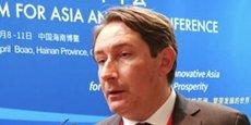 L'Europe ne veut d'aucun cheval de Troie, ni chinois ni américain (Joël Ruet président de The Bridge Tank)